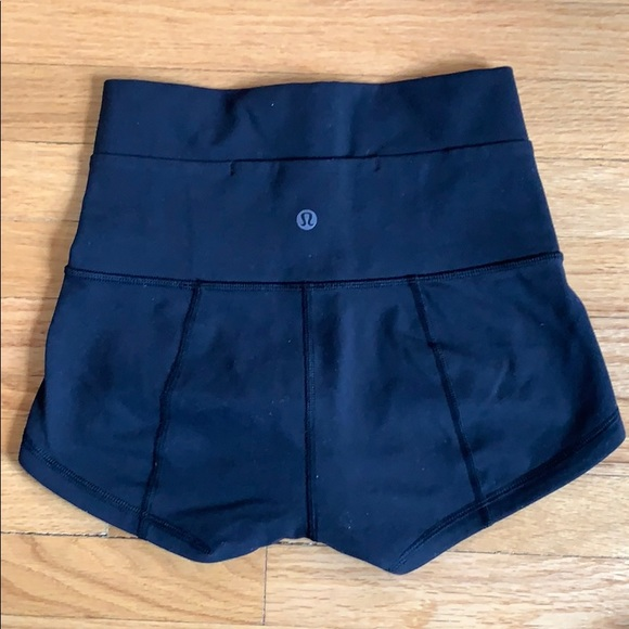 Lululemon **In Movement Shorts